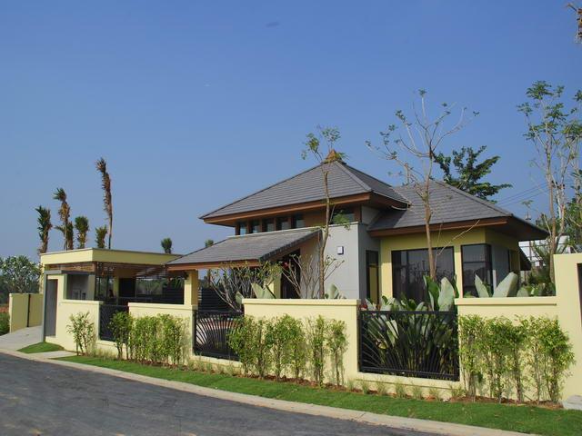 Haus in East Pattaya Horsehoe Point, Mabprachan Reservoir