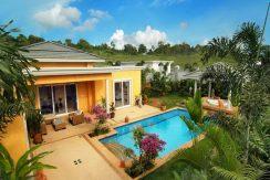 Siam Royal View Exclusive Pool Villen zum Verkauf