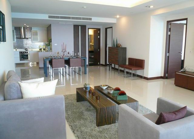 The Residences at Dream Pattaya Condo