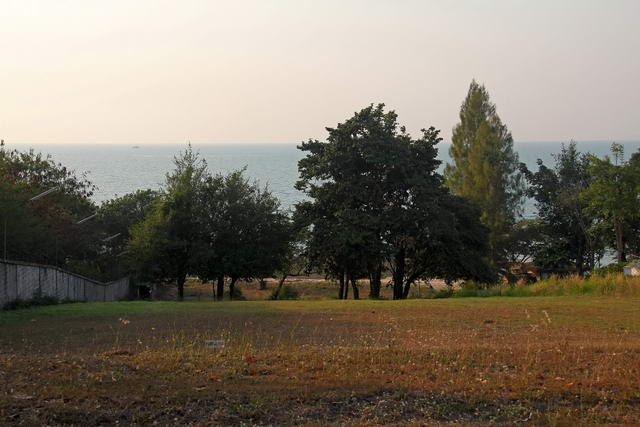Beach Front Residential Estate Land for Sale in a beautiful unspoiled area 1