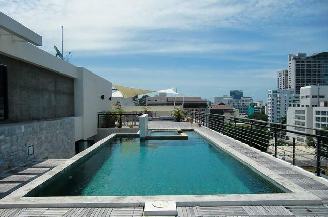 Eigentumswohnung Pattaya Beach