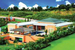 Siam Royal View Exclusive Villen zum Verkauf