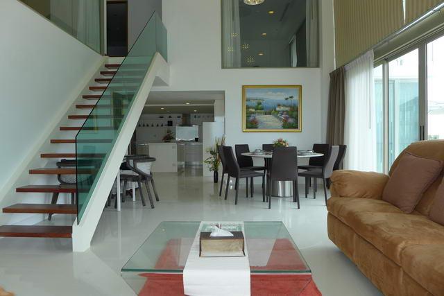 Luxus Penthouse (Duplex) zu verkaufen