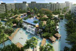New The Maldives Beach Resort Eigentumswohnung zum Verkauf