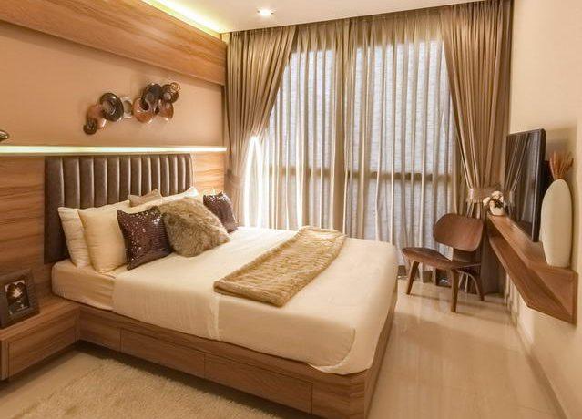 Eine neue Lebensart im Zentrum von Pattaya