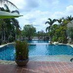 Phoenix Golfplatz Lakeside Luxus Resort Stil Villa zum Verkauf