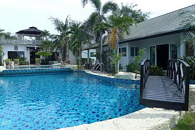 Privates Swimmingpool
