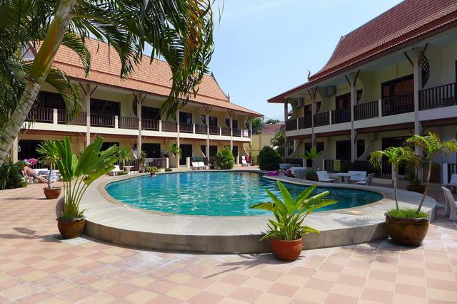 Pool Villa Resort (ideal als Villa Vermietungs Geschaft) zum Verkauf