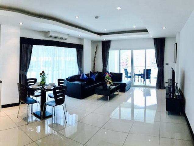 Eigentumswohnung in Pattaya Hill, Phratamnak, Dong Tarn Beach