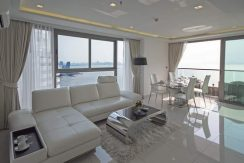 Wong Amat Tower Eigentumswohnung zum Verkauf