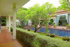 Baan Anda Thai Bali Resort Pool Villa zu verkaufen