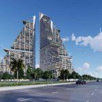 New Marina Golden Bay Eigentumswohnung zu verkaufen