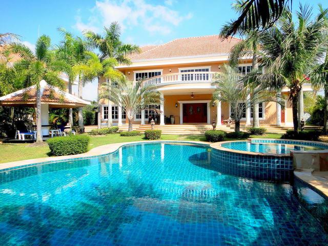 Haus in East Pattaya Pong, Near Mabprachan Reservoir