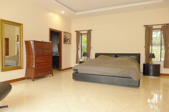 4+1 Schlafzimmer