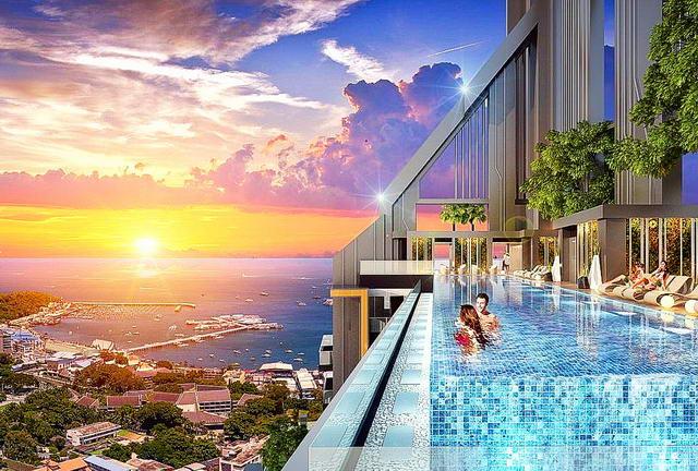 Eigentumswohnung South Pattaya