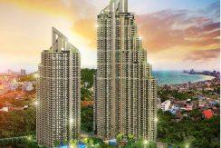 Das Neue Grand Solaire Eigentumswohnung zum Verkauf