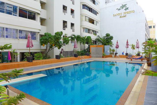 Eigentumswohnung zum Verkauf  Pattaya