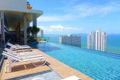 Neu Die Riviera Jomtien Eigentumswohnung