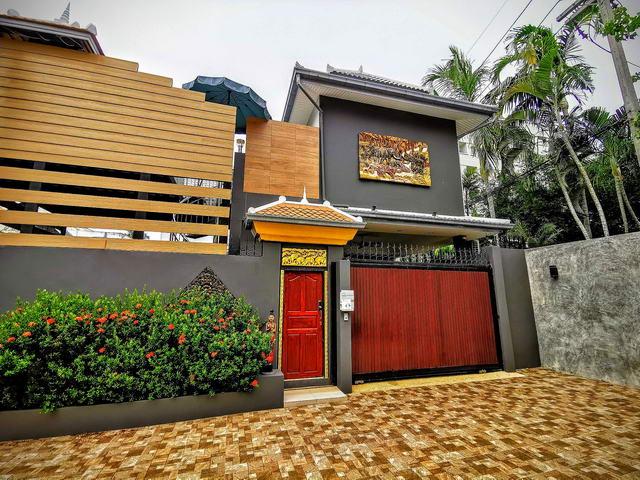 Haus in Near Jomtien Beach