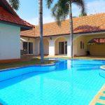 Nirvana Pool Villa zu verkaufen