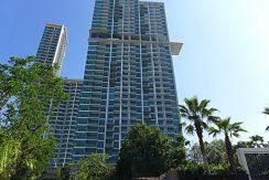 Neu Riviera Wong Amat Condo zum Verkauf