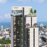 New Once Pattaya Condo zum Verkauf