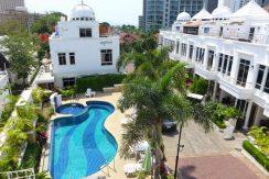 In der Nahe von Wong Amat Beach
