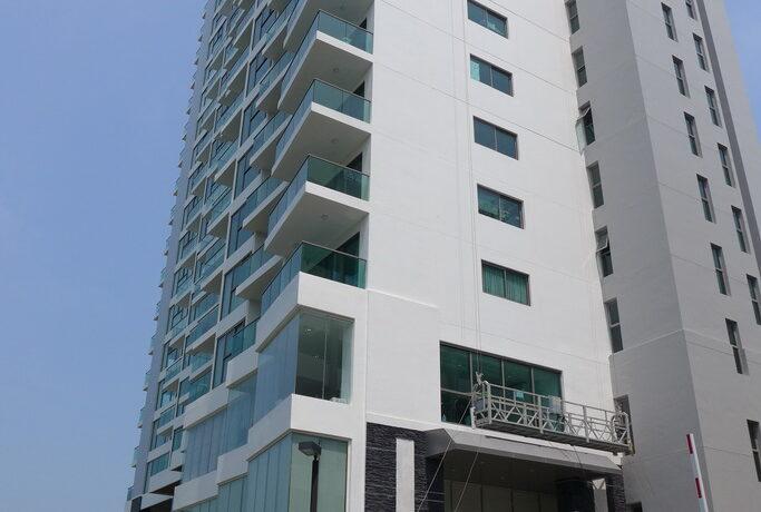 Wongamat Tower