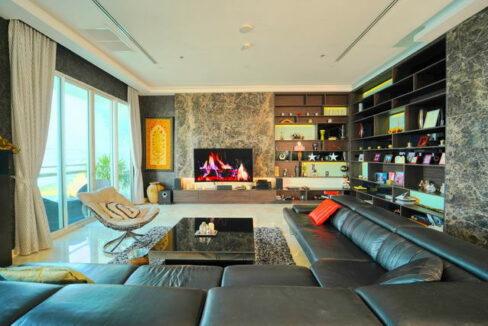 Die Palm Wong Amat Eigentumswohnung zum Verkauf